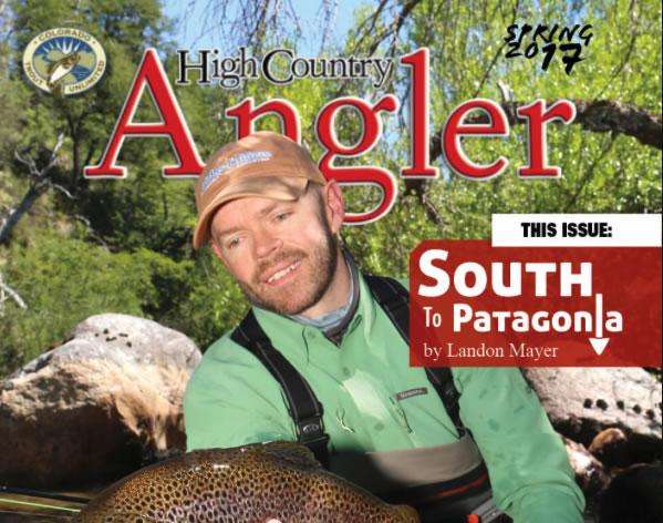 Wędkarstwo muchowe – HCA darmowy magazyn muchowy