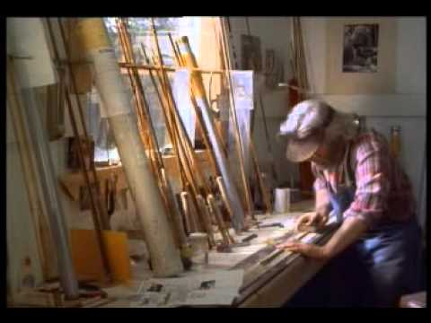 Wędkarstwo muchowe – Historia marki Winston