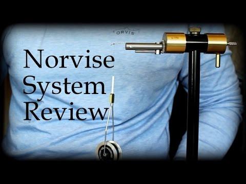 Wymarzone imadło do much – Norvise System