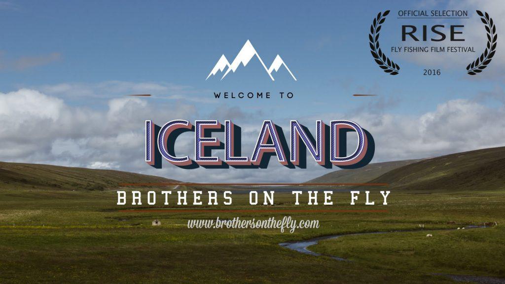 Wyprawy muchowe – Islandia